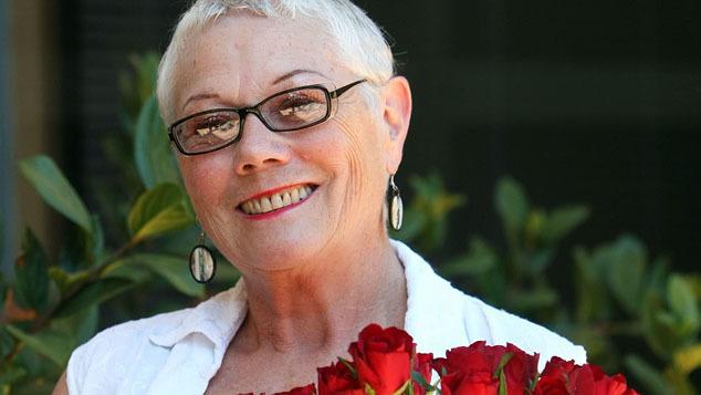 Elizabeth Brennan