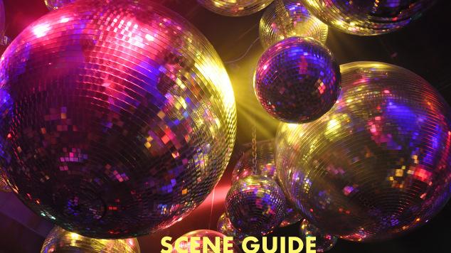 Scene Guide 8