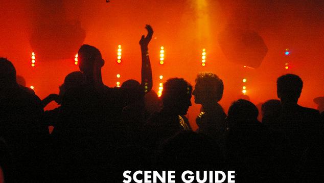 Scene Guide 7