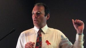 Andrew Burry