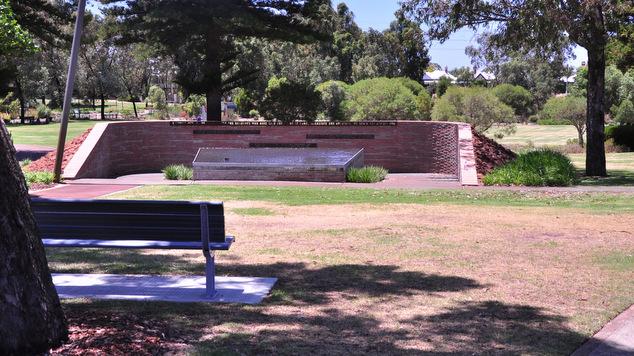 WA AIDS Memorial