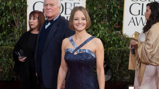 Golden Globe Awards © HFPA