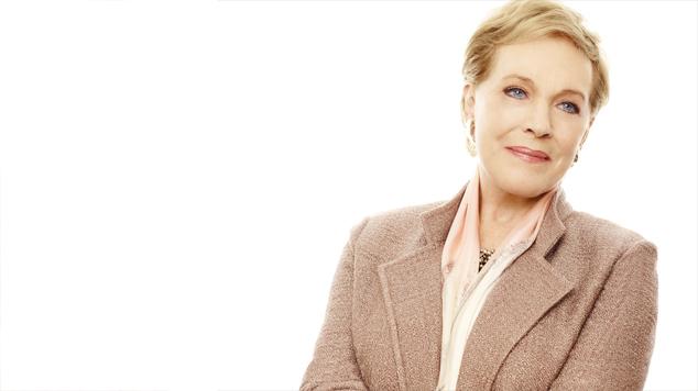Julie Andrews Perth