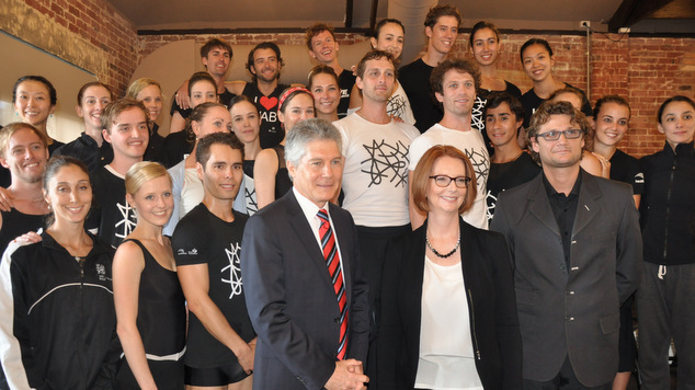 Gillard Ballet