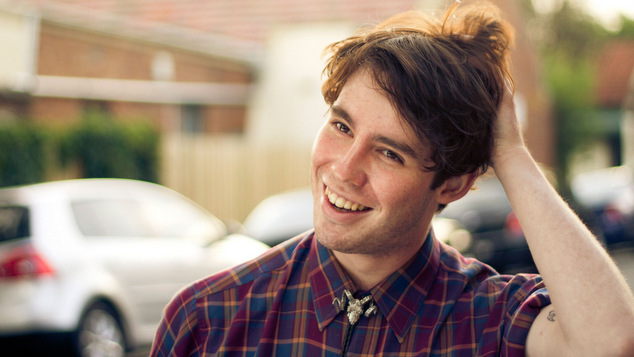 Sydney boy Jack shares his Grindr experiences in a new web TV series.
