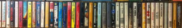Cassette 002-001
