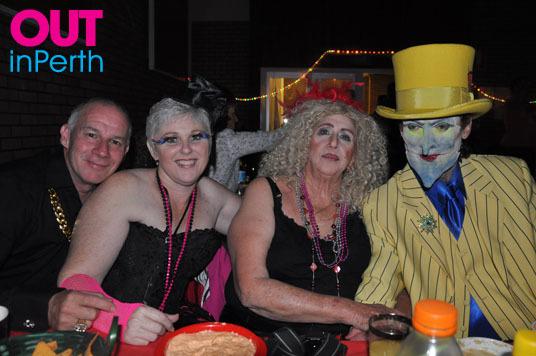 prostitute costume halloween