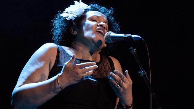 Etta James 2