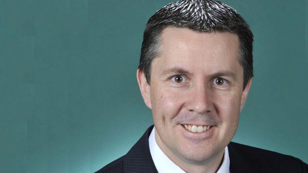 Minister Mark Butler