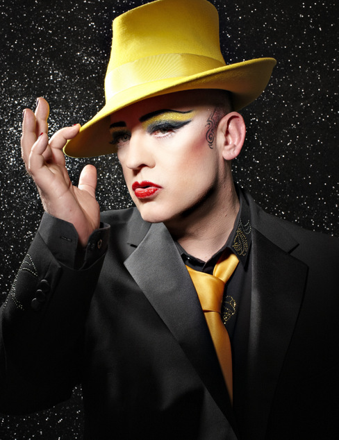 Boy George Returns As Dharma Queen Outinperth Gay And Lesbian News And Culture Outinperth