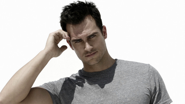 cheyenne jackson - photo #45