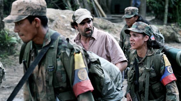 Fotofija película Operación E