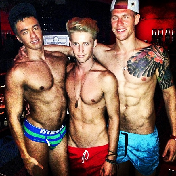 Nyc S Legendary Splash Bar To Close Outinperth Gay And