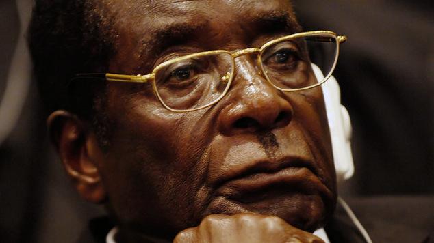Robert Mugabe dead, Zimbabwean president confirms on Twitter