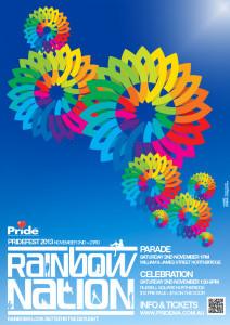 Rainbow Nation Poster
