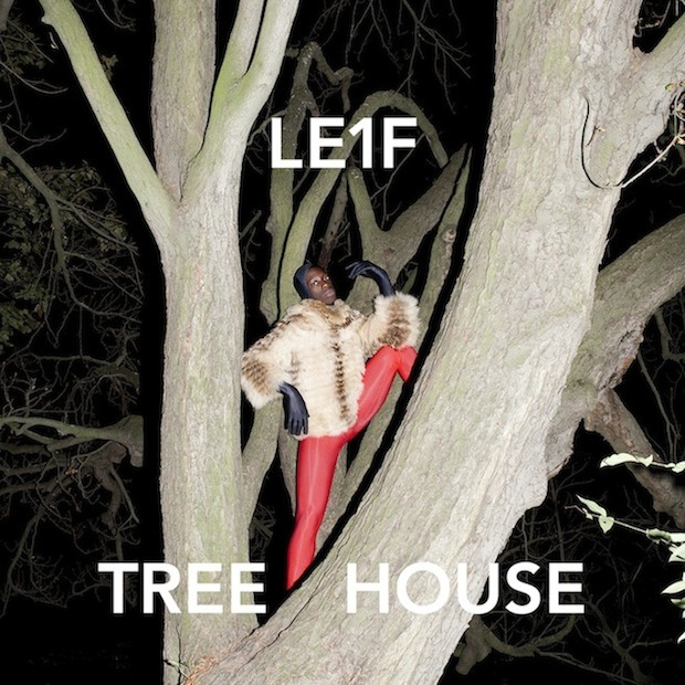 le1f-tree-house-mixtape
