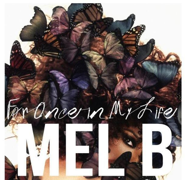 mel-b-for-once-in-my-life-single-art