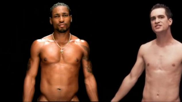 girls vs boys naked