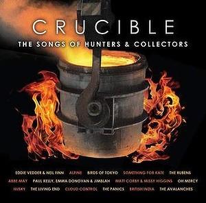 Cruicible H&C