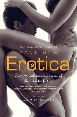 The Mammoth Book of Lesbian Erotica: Amazonca: