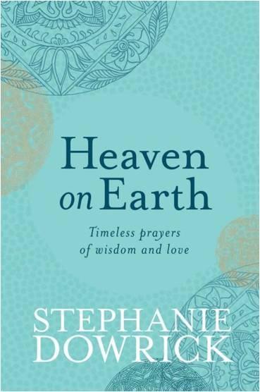 THE HEAVEN ON EARTH SOCIETY