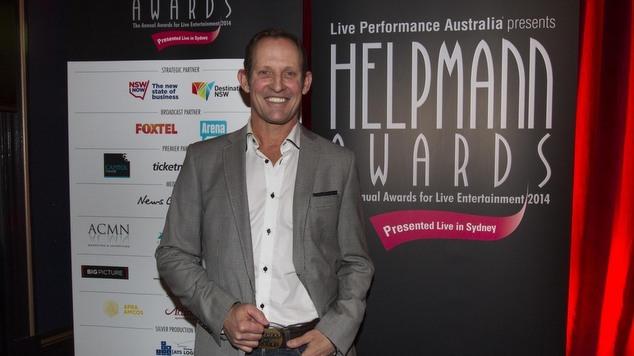 Helpmann Award Nominees