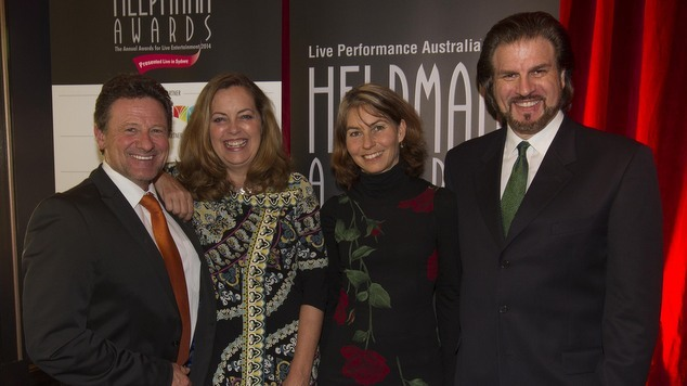 Helpmann Awards Nominees-001