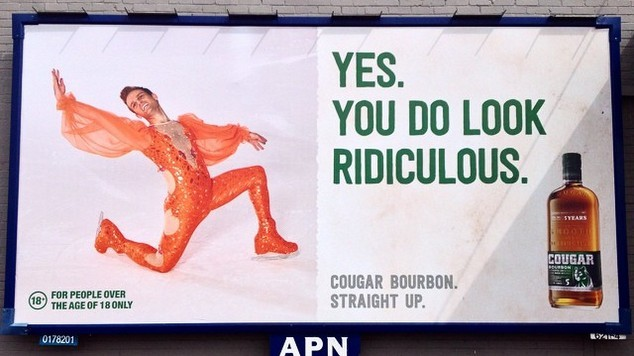 Gay Cougar 21
