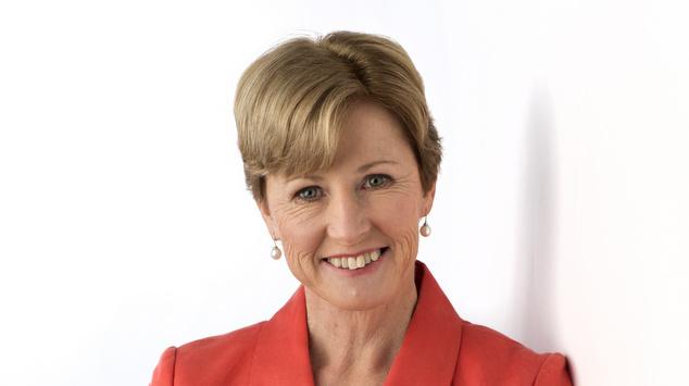 Leader of the Australian Greens, Senator Christine Milne.19 March 2013.
