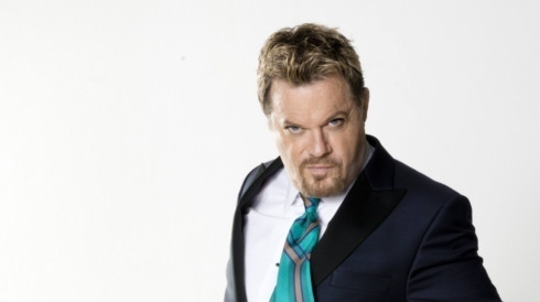 from Vincenzo eddie izzard is he gay