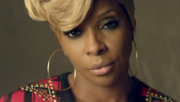 Mary j blige doesnt mess around in right now video outinperth soulstress and owner of ever changing and eternally fabulous hair mary j blige has released the video for right now the single from her upcoming album ccuart Gallery