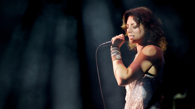 Guys have is sarah mclachlan a lesbian