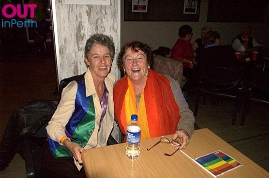 Lesbian perth