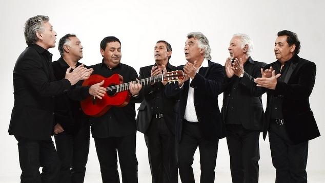 The Gipsy Kings Samba