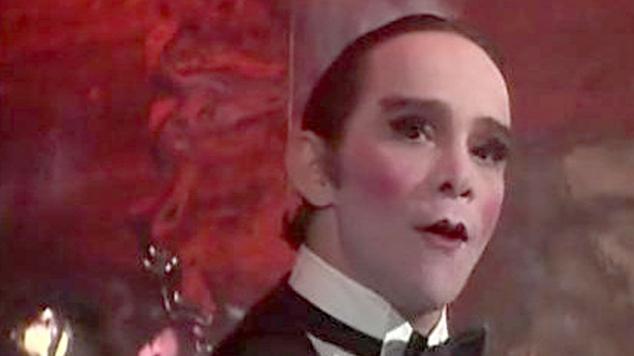 joel grey willkommen cabaret