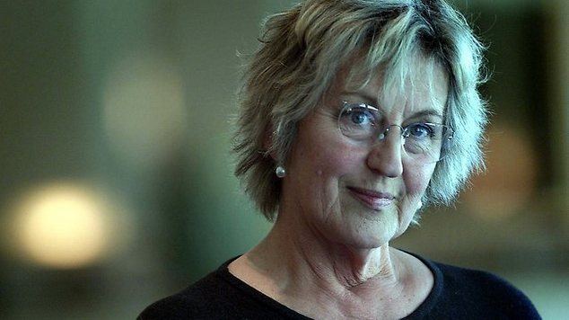 germaine greer - photo #23
