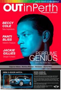 Issue 164 February COVER ARTWORK