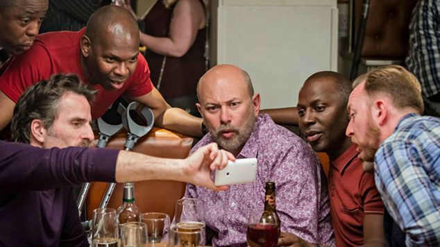 Watch New Queer Show 'Cucumber' Online at SBS - OUTInPerth