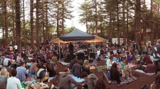 In the Pines RTRFM