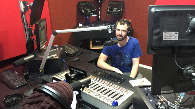 New RTRFM photo All Things Queer