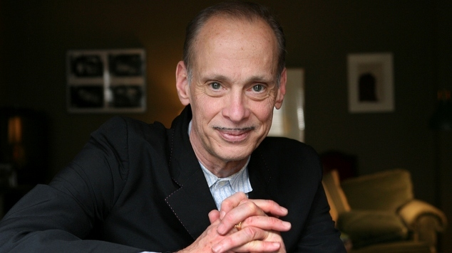 """""""My early films look terrible!"""" says filmmaker John Waters. """"I didn't know what I was doing. I learned when I was doing it. I never went to film school."""" Waters, who is known for films such as the outlandish Pink Flamingos and Hairspray, has written a new book, Carsick."""