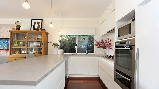Kitchen  - 12 Morrison St Maylands