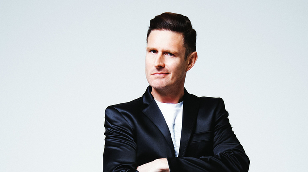 Wil Anderson - Free Wil -001