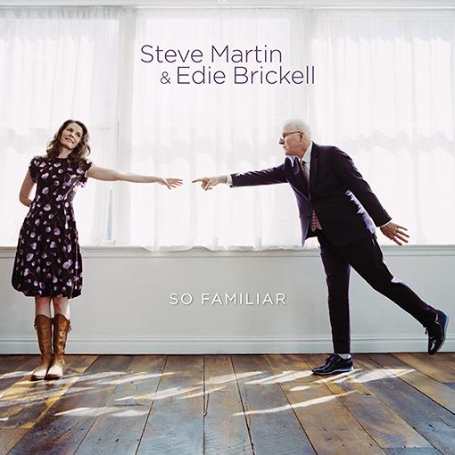 Edie Brickell Steve Martin