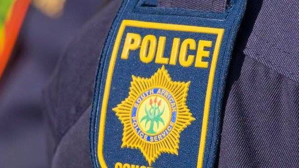 Aouth African Policejpg