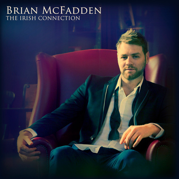 Brian Mcfadden 2013 CD Review: Brian McFad...