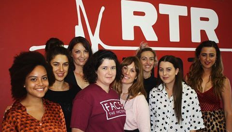 RTRFM Intertnation Women's Day