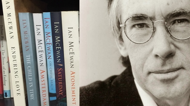 ian mcewan essay Ian mcewan is held in high esteem as an author, and won the 1998 booker prize for his novel amsterdam atonement lives up to these high standards, being short listed for the 2001 booker.