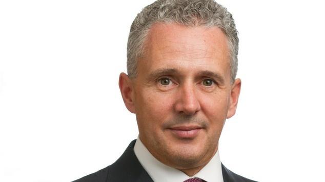 Andrew Penn CEO Telstra