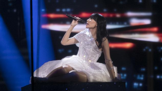 Dami Im Eurovision